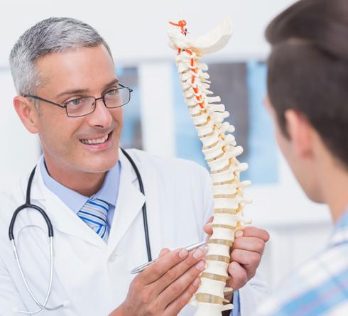 checkup-schiena
